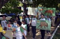 Paraguay supports the World Wildlife Day