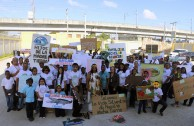 The Dominican Republic joins the celebration of World Wildlife Day