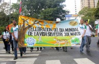 Venezuela celebrates the World Wildlife Day