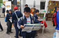 Guatemaltecos promueven el cuidado de la fauna autóctona y sus hábitats.