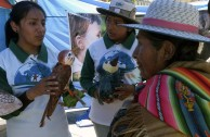 Bolivia joins the celebration of World Wildlife Day