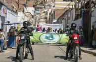 Bolivia se une a la Celebración del Día Mundial de la Vida Silvestre