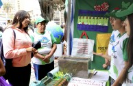 Ecuador en defensa y protección de la vida silvestre