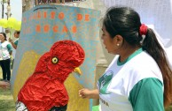 "Peru: ""Present during the celebration of World Wildlife Day"""