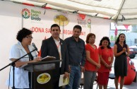 """Through the project """"Life is in the Blood"""" Mexican citizens continue donating life during the  6th Blood Drive Marathon"""