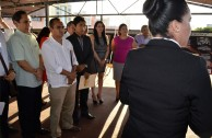 Photo exhibition on the Holocaust in Acapulco, Mexico