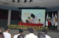 """La EMAP presentó el Proyecto """"Hijos de la Madre Tierra"""""""