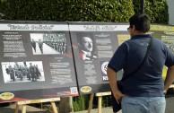 GALERÍA FOTOGRÁFICA SOBRE EL HOLOCAUSTO EN LA UNIVERSIDAD AUTÓNOMA DE QUERÉTANO