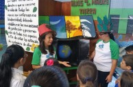 Costa Rica is present during the World Wildlife Day