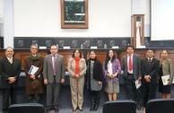 Los Proyectos de la EMAP son dados a conocer en la Universidad Autónoma del Estado de Querétaro