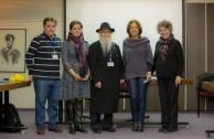 Visita a Israel por parte de los directivos de la EMAP
