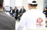 Argentina: EMAP y Centros de salud celebraron el Día Mundial del Donante de sangre