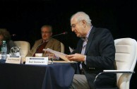 Primera Jornada: Memoria y Representación Literaria de la Shoah en Argentina