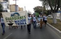 Los guardianes de la madre Tierra de la EMAP Celebran el día mundial de la vida silvestre en Campeche, México