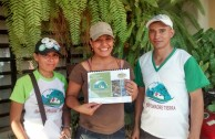 Guardianes de la Madre Tierra en Venezuela sensibilizaron alrededor de 33.000 ciudadanos en la celebración del 21 y 22 de marzo