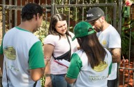 Chile alza la voz por el Agua y los Bosques de la Madre Tierra
