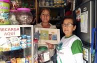 25.365 colombianos atendieron el llamado internacional: ¡Salvemos los Bosques y el Agua Dulce de nuestra Madre Tierra!, 22 de marzo