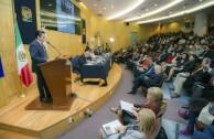 El Primer Encuentro Nacional de Universidades e Institutos de Educación Superior incorporados a la ALIUP intensificó el compromiso de educar por la paz y para la paz  Marzo 16 de 2016
