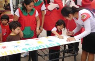 Argentinians implement in different provinces of the country PEC-VIDA