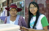 Bolivia joins the International Day of Forests and Water