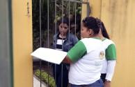 """""""Localidades, escuelas y universidades de Bolivia recibieron las Jornadas Ambientales Comunitarias de la EMAP"""
