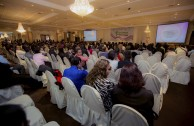 Nota Primer Congreso Internacional de Donación Voluntaria con sede en Ciudad Juárez, Chihuahua – Marzo 17, 18 y 19 de 2016