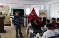 For a voluntary blood donation culture
