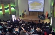 La EMAP realizó primer Foro Educativo en la ciudad de Armenia