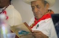 ENCUENTRO INTERNACIONAL DE LOS HIJOS DE LA MADRE TIERRA