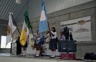 Durante los meses de mayo y junio estudiantes de Guatemala participaron en los Foros Educativos