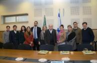 Visita KKL ISRAEL
