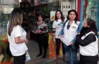 Españoles se comprometen a cuidar los bosques y el agua dulce del planeta