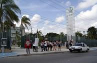Donación de Sangre en Cancún