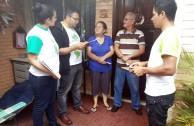 En Honduras se promueven acciones por un futuro y desarrollo sostenible