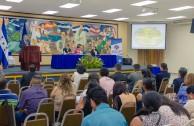 17 universidades en Honduras analizaron los Desafíos de la Educación Superior para la Paz en el IV Seminario Internacional de la ALIUP