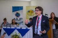 First International ALIUP Seminar in Bolivia