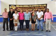 Estudiantes mexicanos son formados en el reconocimiento del Holocausto como paradigma del genocidio
