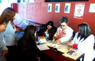 Séptima Maratón Internacional aumenta cifras de donantes voluntarios en Sonora
