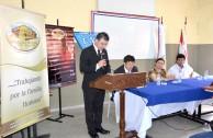 """El Ministerio de Educación y Cultura de Paraguay, apoya la realización del Foro Estudiantil """"Educar para Recordar"""""""