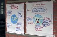 Bolivianos demuestran su compromiso con la Declaración Universal de los   Derechos de la Madre Tierra