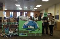 En Estados Unidos Guardianes por la Paz promovieron los Derechos de la Madre Tierra
