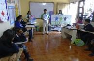 Acciones por un desarrollo y futuro sostenible