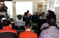 En México se realizó el Curso-Taller: La Transversalidad de la Educación Ambiental