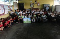 Venezuela greatly encourages the recognition of Mother Earth as a living being