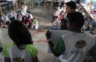 Venezuela impulsa a gran escala el reconocimiento de la Madre Tierra como un ser vivo