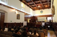 Forum Justice for Peace