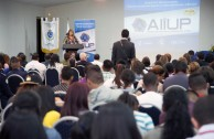 14 Universities come together in the First Seminar of the ALIUP carried out in Panama