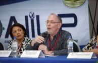 14 universidades se dan cita en el I seminario ALIUP desarrollado en Panamá