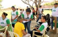 Gran movilización ambiental en Bolivia por la celebración del Día Internacional de la Madre Tierra