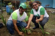 Una siembra consciente en toda Venezuela por el Día Mundial de la Madre Tierra